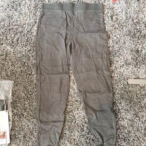 Thermal Leggings & Thermal Long Sleeve Shirt